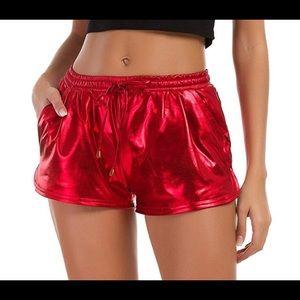 Tandisk Shorts - Tandisk Yoga Hot Shorts